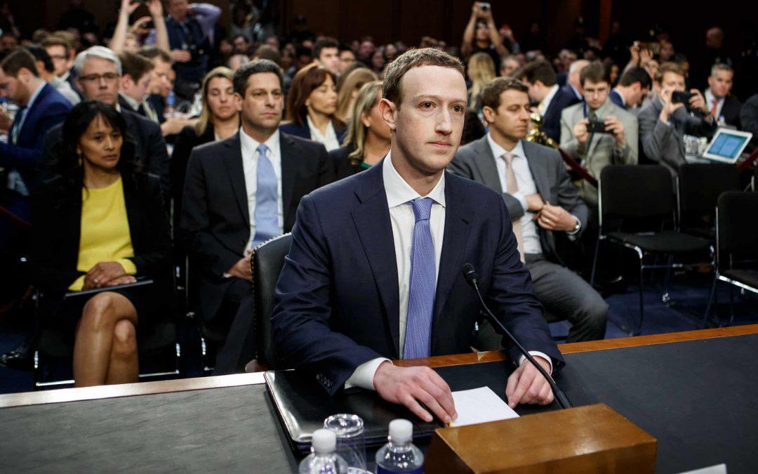 Impeach Facebook!